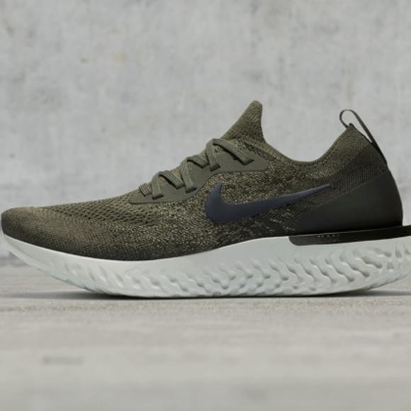 Poshmark Flyknit React Matcha Nike Epic Shoes qwtEXX8